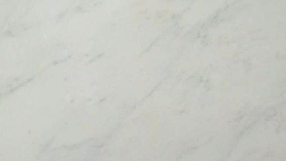 East White Marble Bathroom Coun