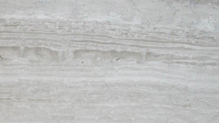 White Wooden Graining Marble Ba