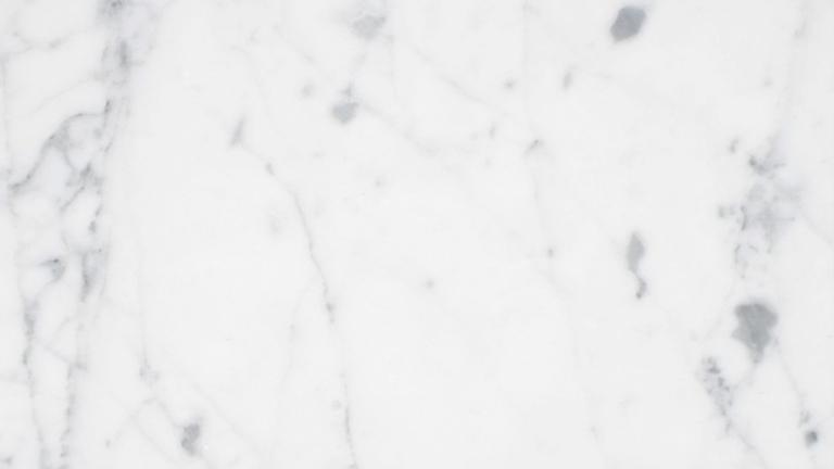 Carrara White Marble Bathroom C