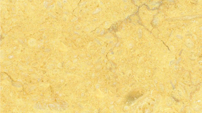 Sunny Yellow Marble Bathroom Co