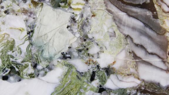 Jade Green Marble Bathroom Coun