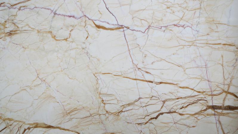 Sofita Gold Marble Bathroom Cou