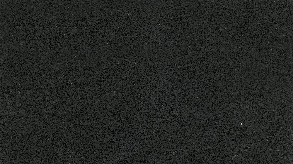 Absolute Noir Quartz Countertop