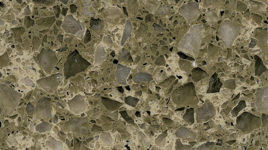 Royal Silver Quartz Countertop